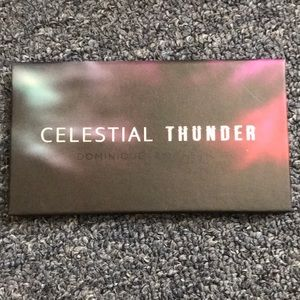 Celestial Thunder Pallete by Dominique Cosmetics